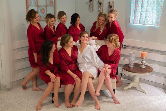 Girls in suite (1 of 1)
